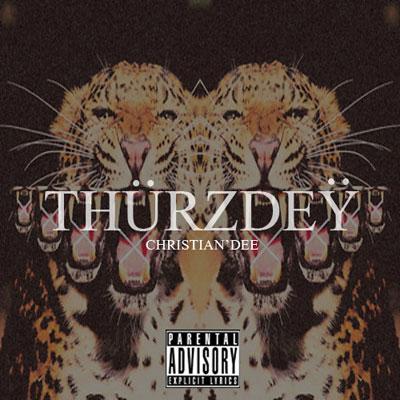 Thurzdey  Cover