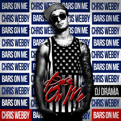 Bars on Me Cover