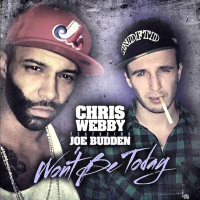 Won't Be Today Cover