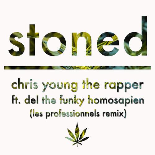 Stoned (Les Professionnels Remix) Cover