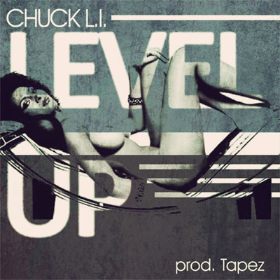 chuck-li-level-up