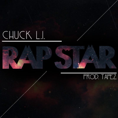 Rapstar Cover