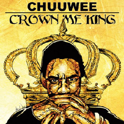 The Crown Don't Make You King Cover