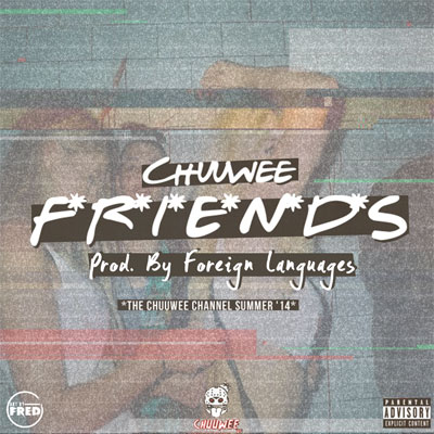 chuuwee-friends