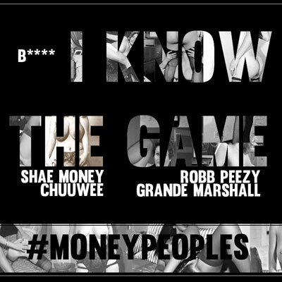 I Know The Game Cover