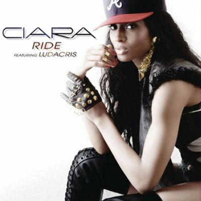 Ride Promo Photo