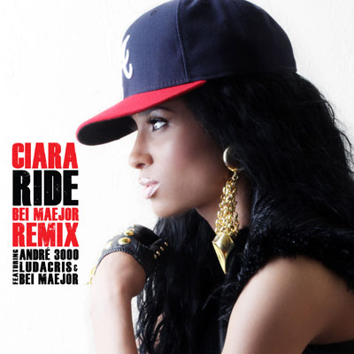 Ride (Bei Maejor Remix) Cover