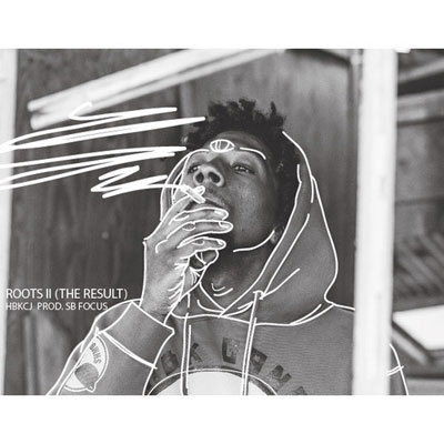 Roots II (The Result) Cover