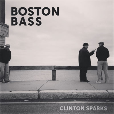 Boston Bass Cover