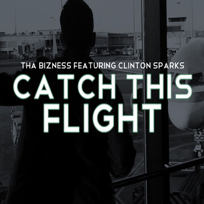 Catch This Flight Cover