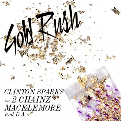 clinton-sparks-gold-rush