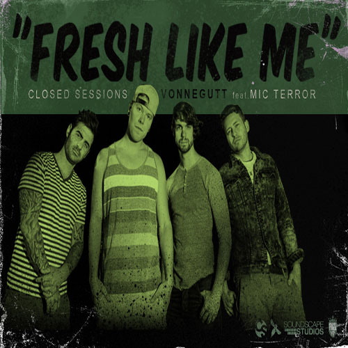 Fresh Like Me Cover