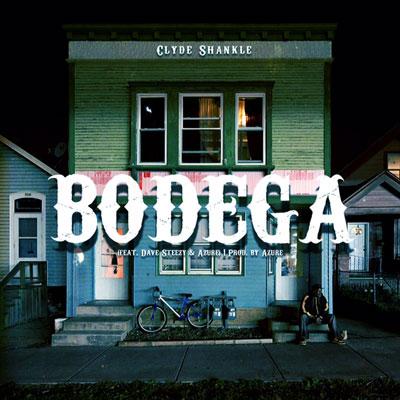 Bodega Cover