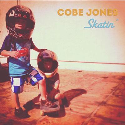 Cobe Jones - Skatin Artwork