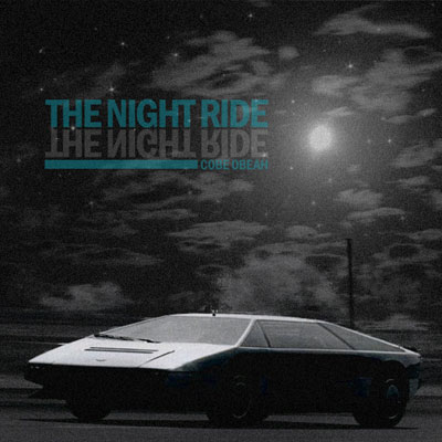 The Night Ride Cover