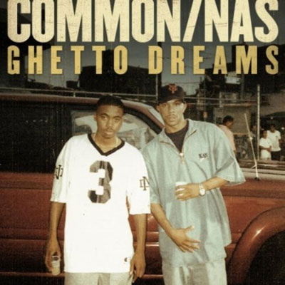 Ghetto Dreams Cover
