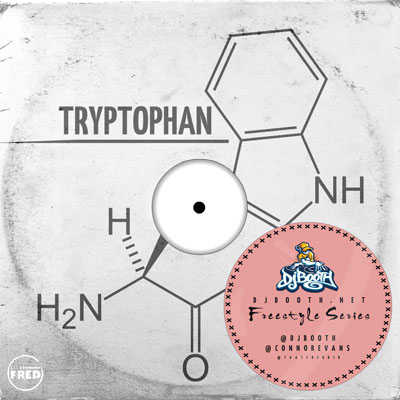 Tryptophan Cover