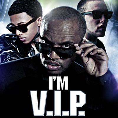 I'm V.I.P. Cover