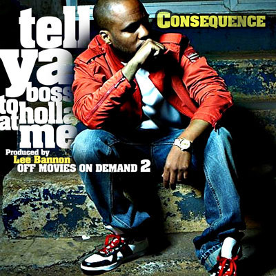 Tell Ya Boss 2 Holla at Me Cover