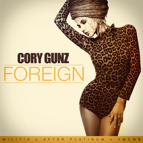 cory-gunz-foreign