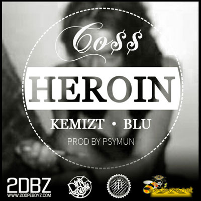 Heroin Cover
