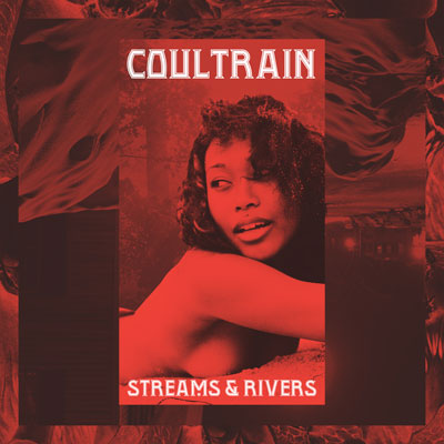 Streams & Rivers Cover