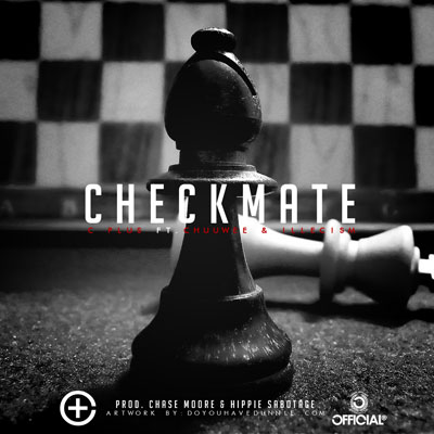 Checkmate Cover