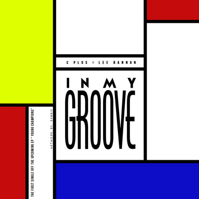 In My Groove Cover