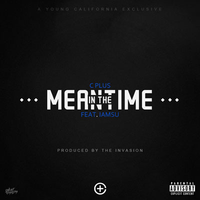 In the Meantime Cover