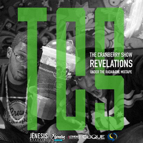 Revelations Cover