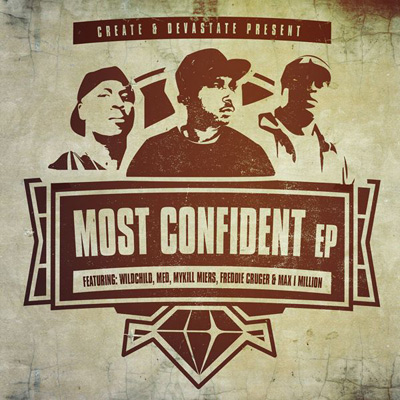 Most Confident Cover