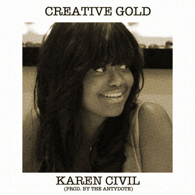 Karen Civil Cover