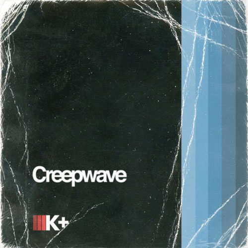 Creepwave Cover