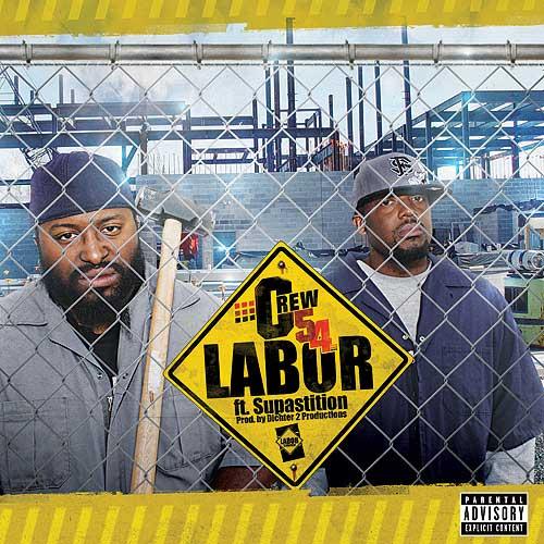 Labor Cover