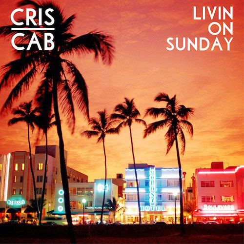 Livin On Sunday Cover
