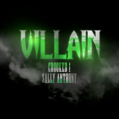Villain Promo Photo