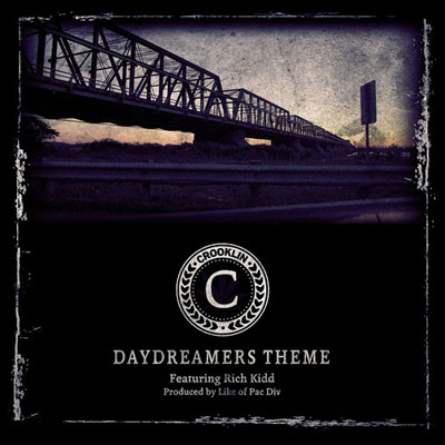 Daydreamers Theme   Cover