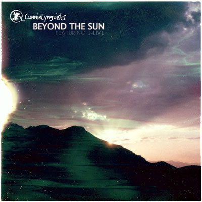 Beyond the Sun Cover