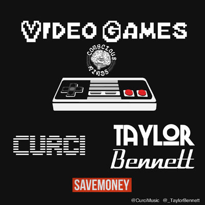 Video Games Promo Photo