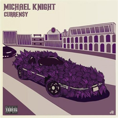 Michael Knight Cover
