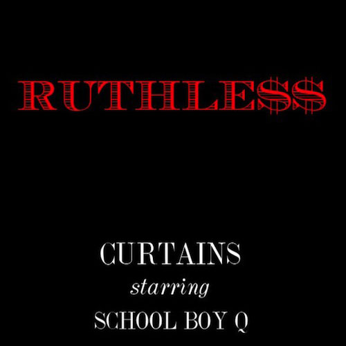 Ruthle$$  Cover