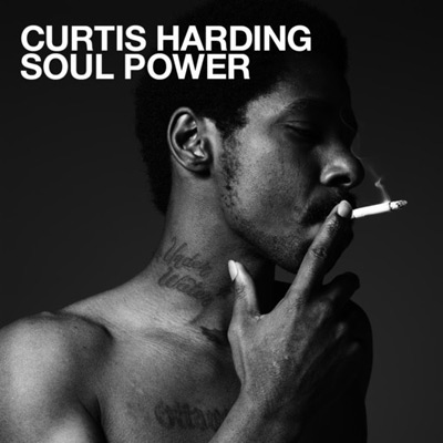 Curtis Harding - Heaven's on the Other Side Artwork