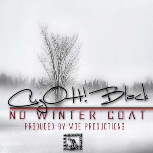 No Winter Coat Promo Photo