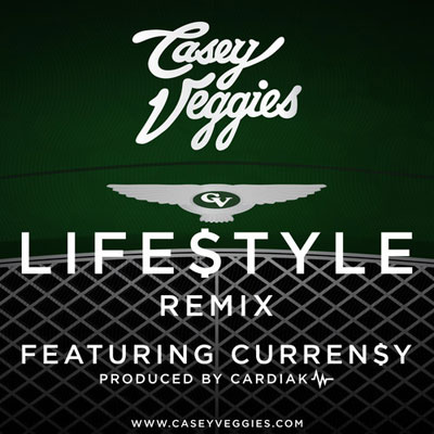Life$tyle (Remix)  Cover