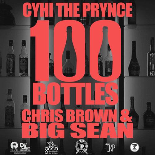 100 Bottles Cover