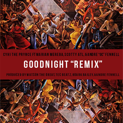 Goodnight (Remix) Cover