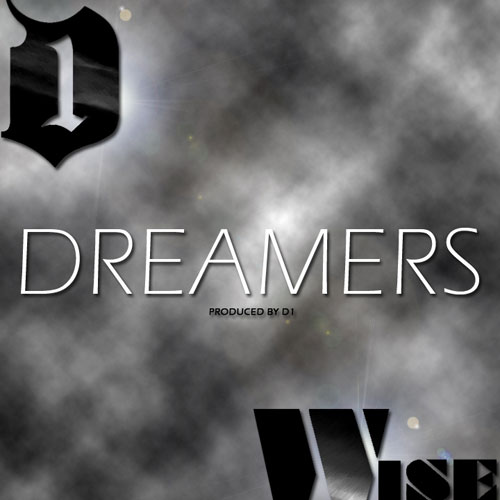 Dreamers Cover