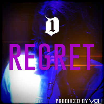 Regret  Cover
