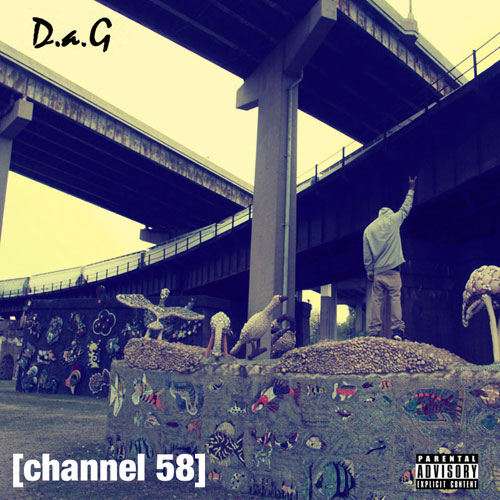 Channel 58 Cover