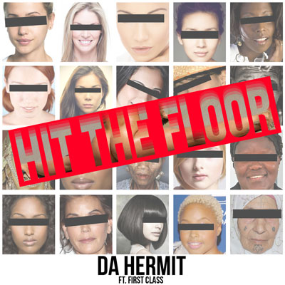 Hit the Floor Cover